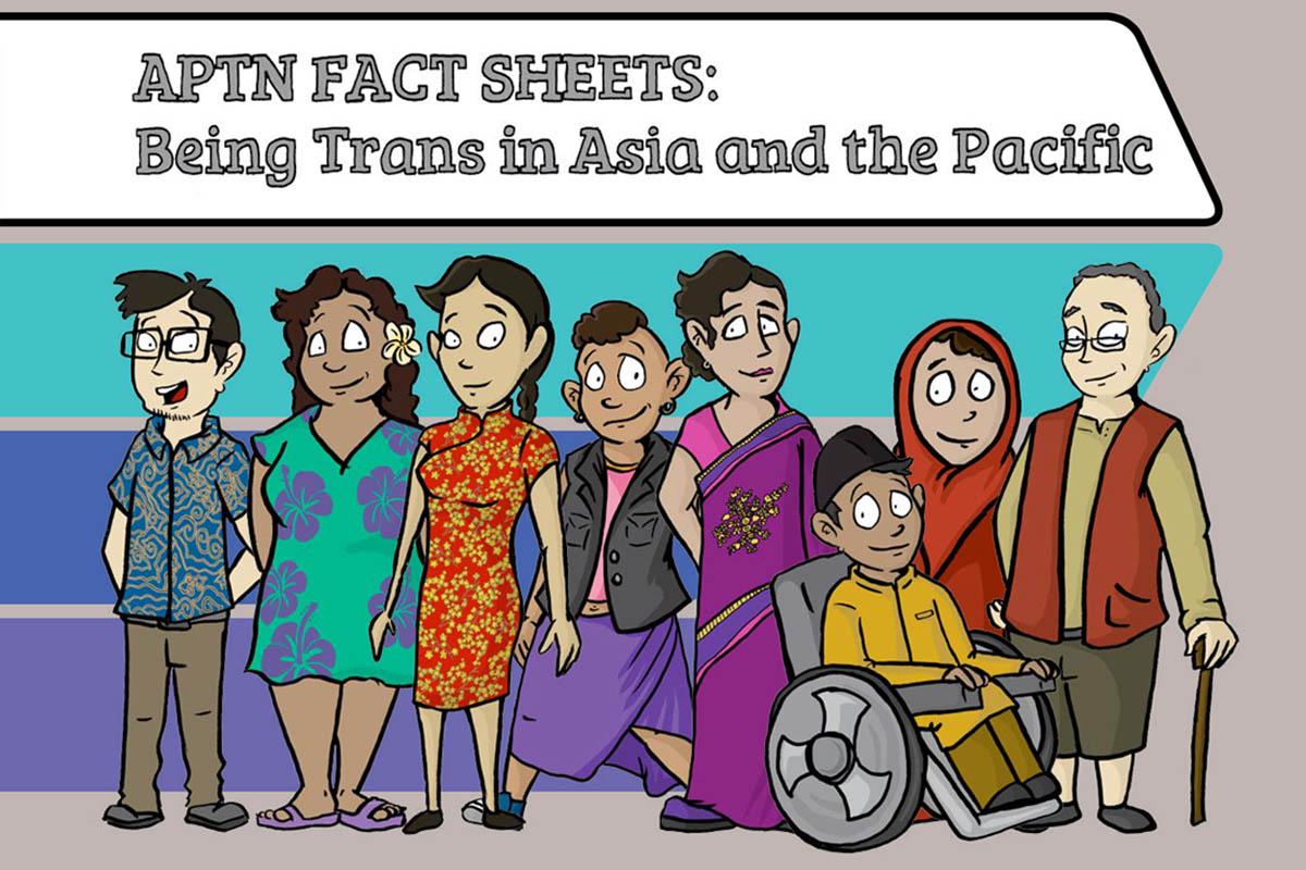 APTN Fact Sheets